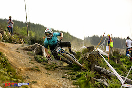 HSBC UK National Downhill Series, Round 3 Rhyd-Y-Felin