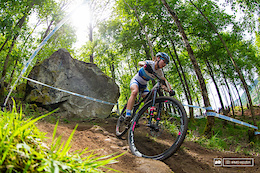 Young Guns: XCO World Cup Round 3, La Bresse