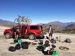 The Definition of Flow - Rude Rock on Coronet Peak, NZ Road Trip