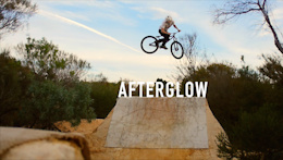 Afterglow with Tom Wrigley - Video