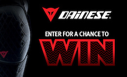 Dainese 2016 VIP Experience and Monthly Give-a-Way