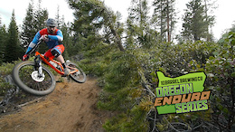 Oregon Enduro, Bend This Weekend - Video