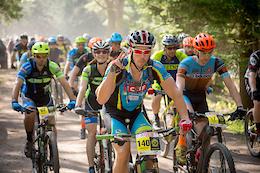 The 2016 Trans-Sylvania Epic - Stage 2