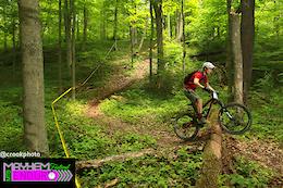 Wild in Ohio: the AOA/BikeFettish Mayhem Enduro