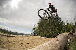 Trippin: Locals, Gisburn Forest - Video