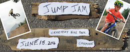2016 Canmore Jump Jam - Ready to Get Yer Goat