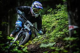 Whistler Bike Park Phat Wednesday - Race 2