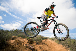 Locals: Specialized's Jon Buckell - Video