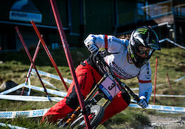 Qualifying Highlights Video - Fort William DH World Cup 2016