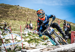 Practice Highlights Video - Fort William DH World Cup 2016