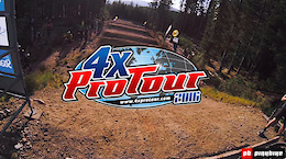 4X Pro Tour: Fort William - Track Preview