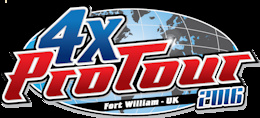 4X ProTour Round Two: Fort William - Qualifying Results