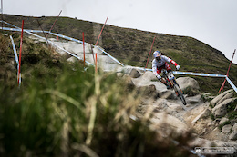 Trek Factory Racing: Qualifying - Fort William DH World Cup 2016