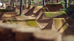 Trail Makeover 2016 - Video
