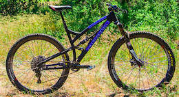 Durango Blackjack 29er/27.5+ - Review