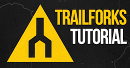 Trailforks Tutorial: Closing Trails for the Winter