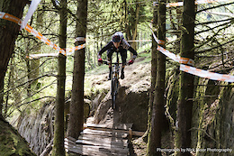 Hope PMBA Northern Enduro Champs 2016 - Video and Photo Report