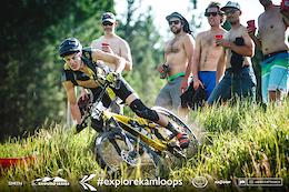 Kamloops - Osprey BC Enduro Series, Presented by Smith - Race Recap