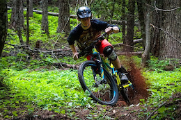 Under the Canopy with Logan Ervin - Video