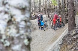 Whistler Bike Park: Dirt - Park Report