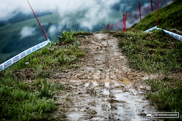 Timed Training, Leogang DH World Cup 2016 - Results