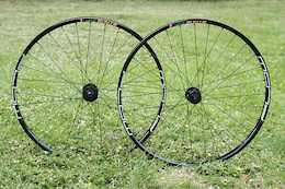 Stan's Flow MK3 Wheelset - Review