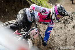 Practice - Leogang DH World Cup 2016