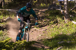 Scott Enduro Cup, Angel Fire - Day 1 Results