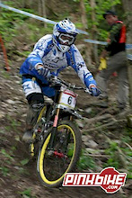 Peaty leads UCI World Cup DH, Finishes 2nd to Matti and HIll has amazing run!