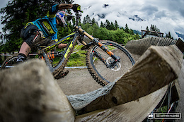 In for the Kill: Finals - Leogang DH World Cup 2016