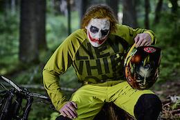 Alive: The Joker - Video