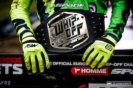 People's Choice Award, Official European Whip-Off Championships Presented by Spank - Crankworx Les Gets 2016