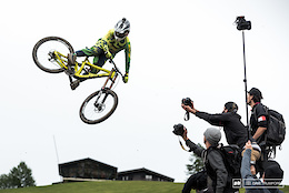 Official European Whip Off Championships Presented by Spank - Video