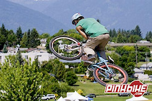 Goat Style Bike Festival 2008