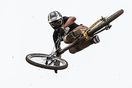 Crankworx, 2016, Les Gets, France.