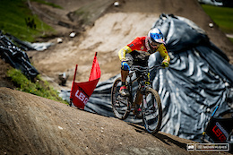 Dual Speed and Style and Women's Dual Slalom, Crankworx Les Gets 2016 - Results