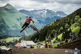 Replay: Dual Speed and Style and Women's Dual Slalom, Crankworx Les Gets 2016
