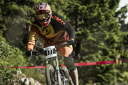 Whistler Bike Park Phat Wednesday - Race 4