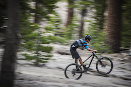 Mammoth Mountain Bike Park: New Trails Opening this Weekend