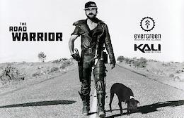 Kali Road Warrior - Evergreen MTB Festival