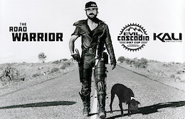 Kali Road Warrior PNW