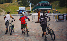 Whistler Bike Park: Garbanzo and Creekside Opening - Park Report