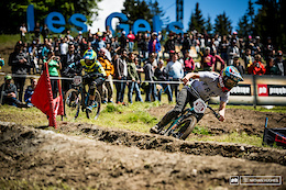 The Ultimate Guide - Crankworx Les Gets 2016