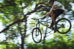 Harry Alford Shreds - Video