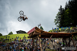 Replay: Crankworx Les Gets Slopestyle - Crankworx Les Gets 2017