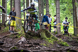 iXS European Downhill Cup: Round Three, Schladming - Final Results