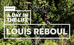 Scott Presents: A Day in the Life with Louis Reboul - Video