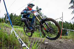 iXS European Downhill Cup: Round Three, Schladming - Race Recap