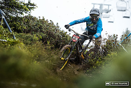 Results: Downhill Presented by IXS - Crankworx Les Gets 2017