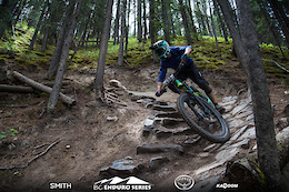 Canmore - Osprey BC Enduro Series, presented by Smith Optics - Race Recap